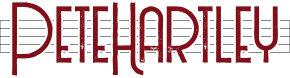 Peter Hartley Logo